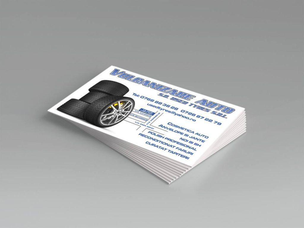 ambalaje flyere carti vizita pliante meniuri afise bannere firme luminoase litere volumetrice carton colant plexiglas lemn metal personalizare